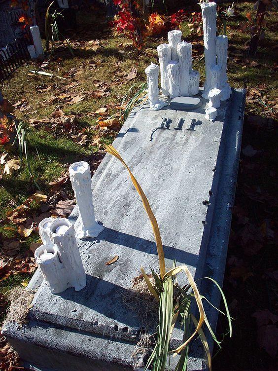 Halloween is coming halloween Pinterest Outdoor halloween