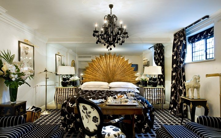 Trascorri soggiorni indimenticabili presso The Milestone Hotel di ...