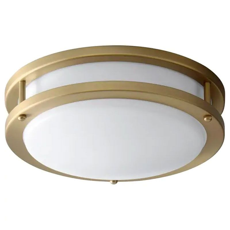 Oracle Small Ceiling Wall Light Fixture By Oxygen 3 618 40 In