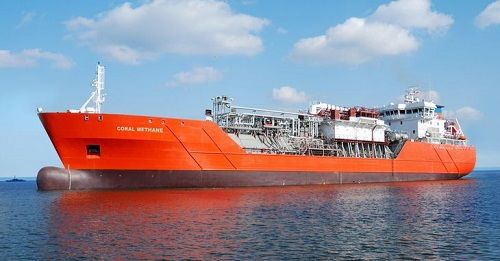 World's Largest Ethane Gas Carrier To Be Constructed | oily stuffs
