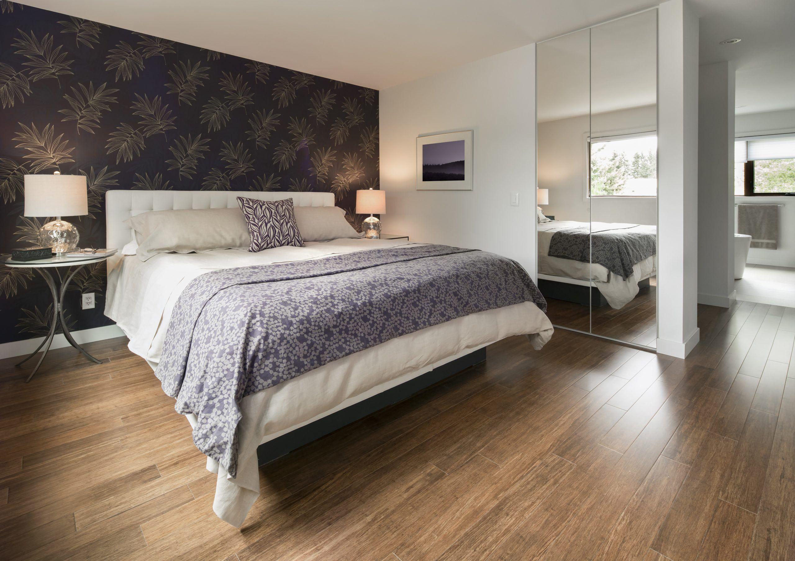 Wooden Floor Bedroom Pictures in 3  Bedroom wooden floor