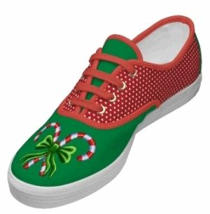 Christmas Shoes Diy.Pin On Ugly Christmas Sweater Party Ideas