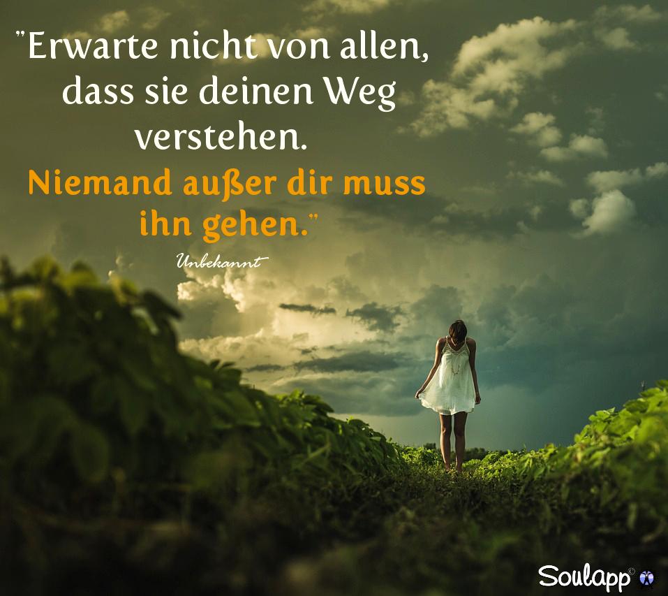 www.soulapp.de - Soulapp - Nutze deine innere Kraft