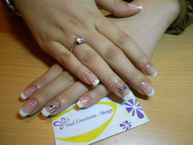 Simple elegant nail designs images nail art and nail design ideas decent elegant nail art nail design art2015 pinterest decent elegant nail art prinsesfo images prinsesfo Choice Image