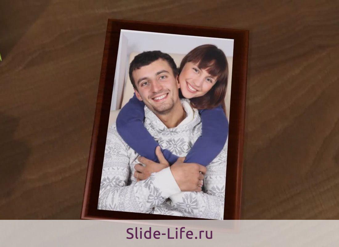 слайд шоу из фотографий на свадьбу идеи люди говорят