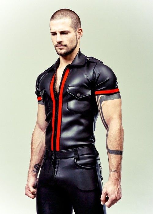 Hot Gay Leather Porn - Explore Men's Leather, Bambam, and more! leather porn ...