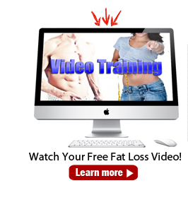 is it possible to lose belly fat in one day