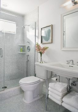 12 Design Tips To Make A Small Bathroom Better With Images
