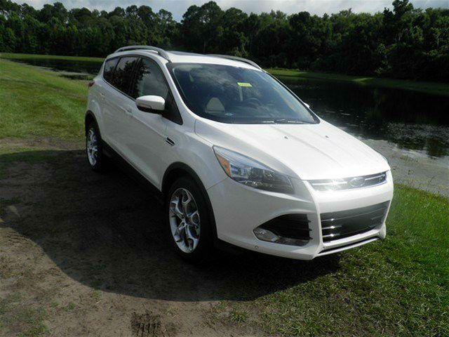 for suv intercooled platinum sale fwd metallic coat automatic escape ford oh tri white sel door turbo toledo