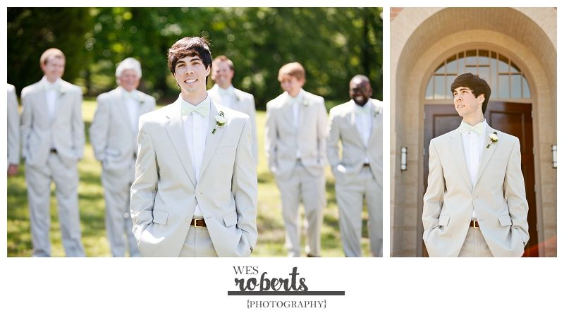 A recent wedding we shot in Chattanooga!  Great bride and groom with great details!  www.wesrobertsphotography.com