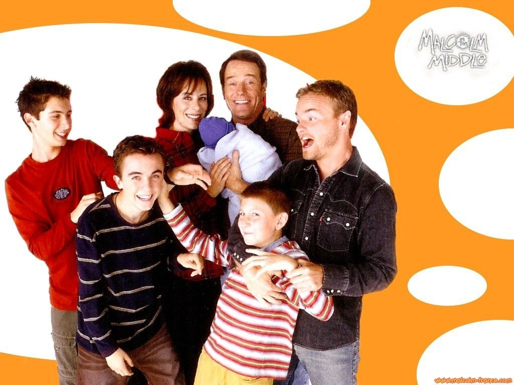 Malcolm In The Middle Tv Theme Songs Tv Themes Theme Song