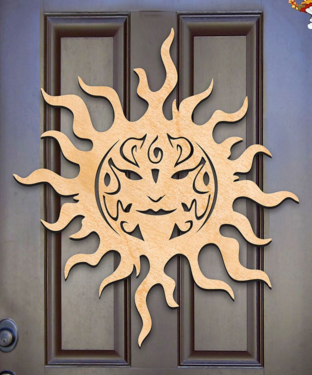 Look at this Celtic Sun Charm Wall Décor on #zulily today! | Summer ...