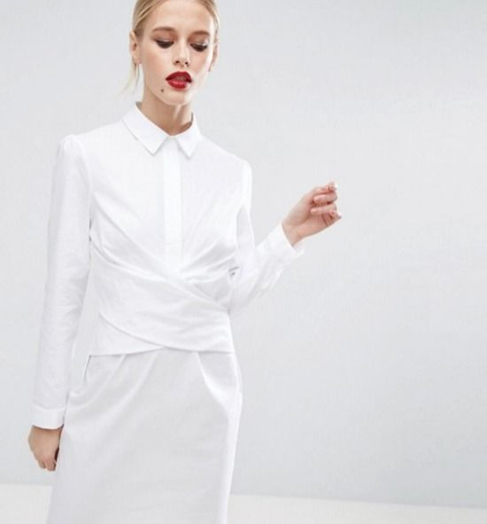 The Most Stylish Shirt Dresses In Stores Right Now | The Closet Heroes