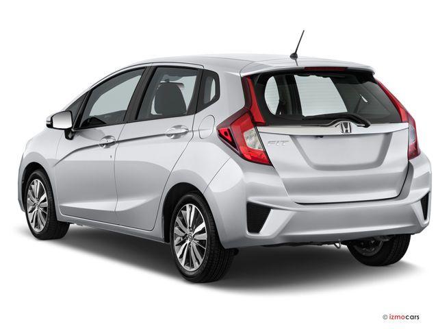 2016 Honda Fit Pictures 2016 Honda Fit 1 U S News Best Cars