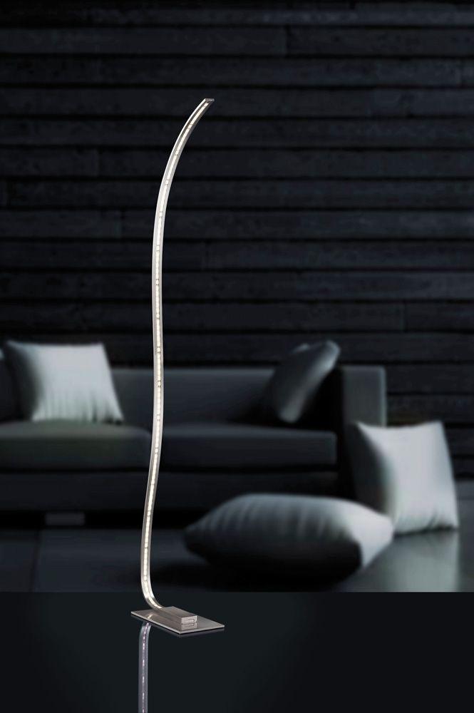 Floor lamps designer traditional contemporary brass chrome