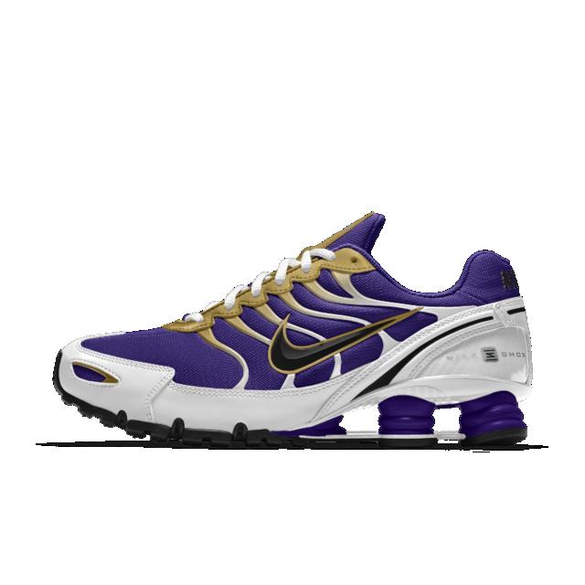 Nike Shox Turbo 9 Precoz