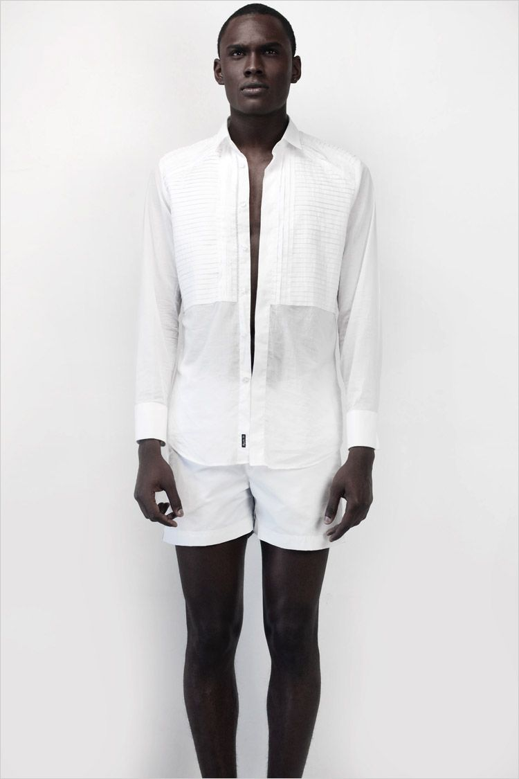 Male-Caloc-Franck-Glenisson-Schon-Magazine-04 #CamisaBranca #WhiteShirt #naturais #voil #Algodoes #FocusTextil