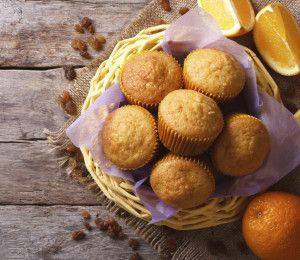 10 dolci all'arancia facili e golosi