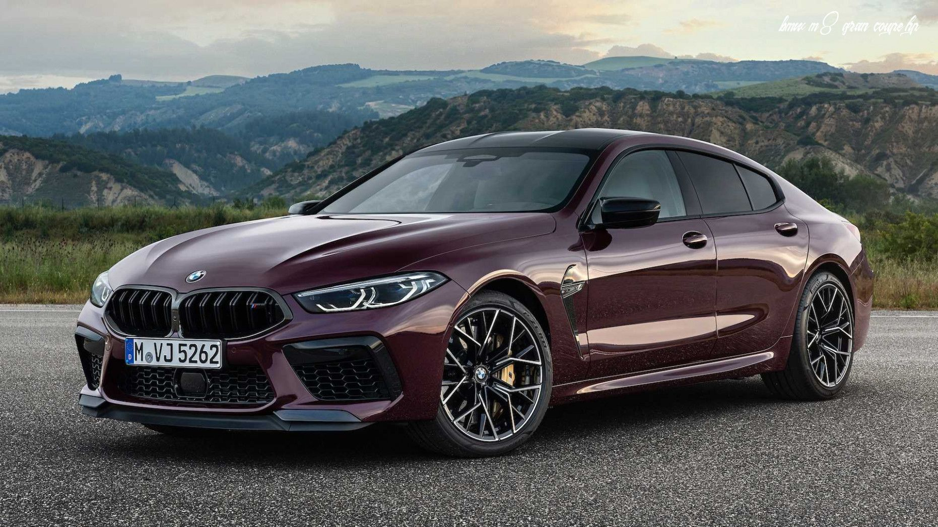 Bmw M8 Gran Coupe Hp Price Design And Review In 2020 Bmw Gran Coupe Bmw Coupe