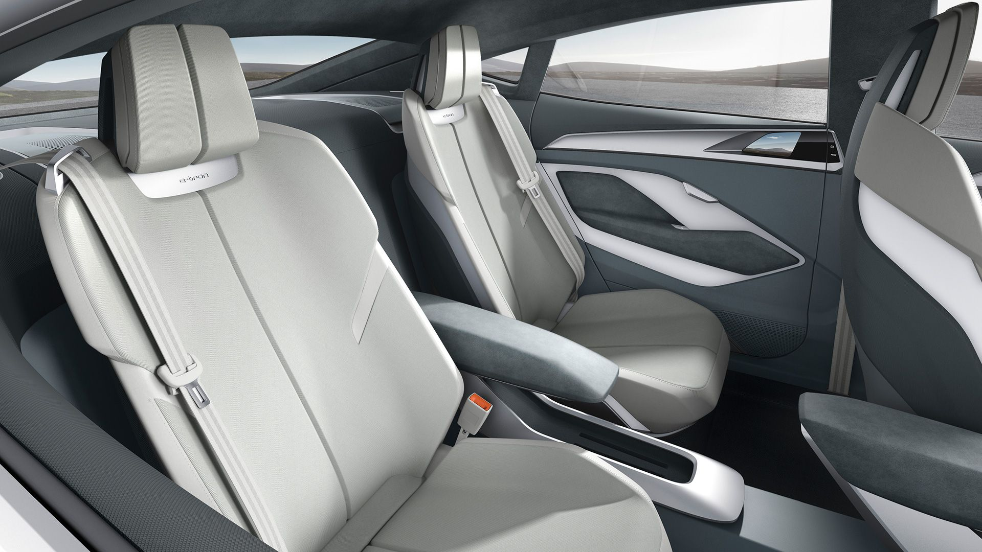 Image Result For Audi P18 Etron Seat Audi E Mobility