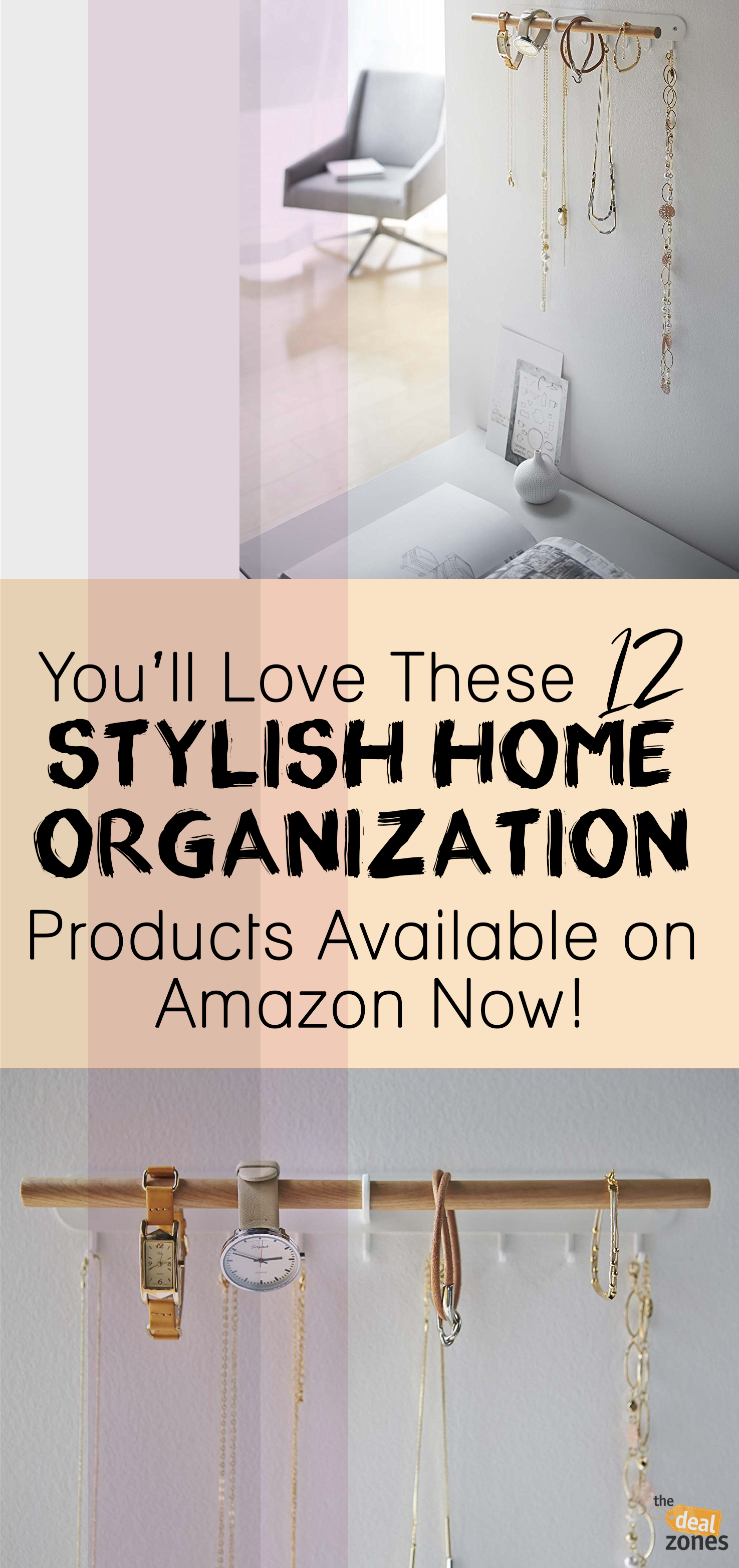 ffe9e144440 You ll Love These 12 Stylish Home Organization Products Available on Amazon  Now!