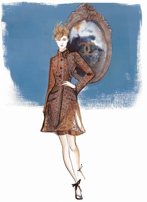 Melique-Street-Chanel-Haute-Couture-Fall-2014