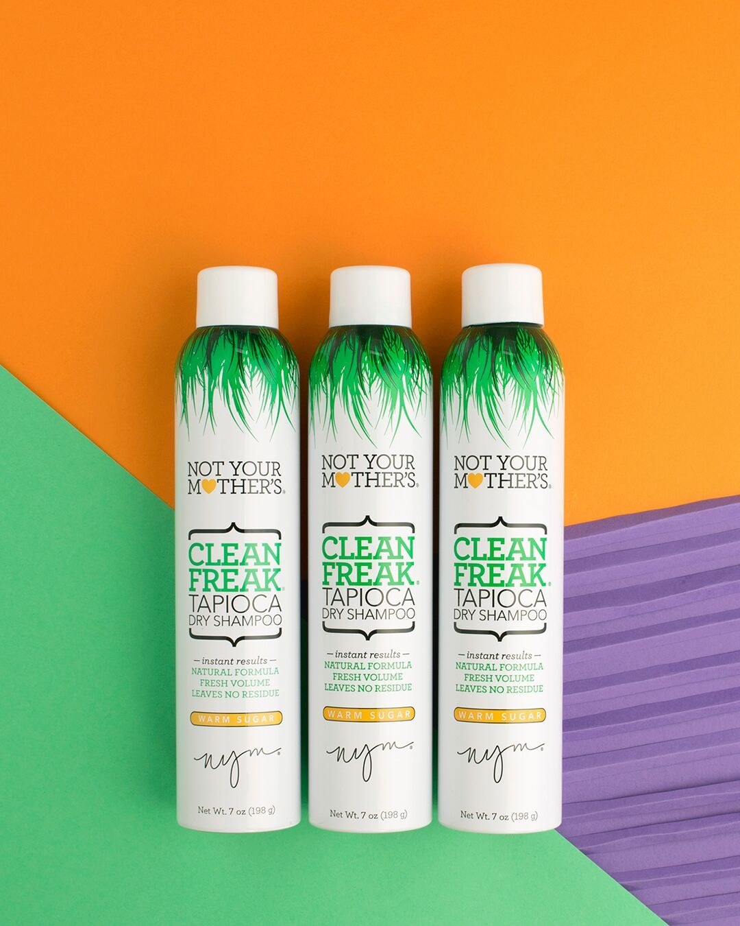 Not Your Mother S Clean Freak Tapioca Dry Shampoo Ulta Beauty Dry Shampoo Shampoo At Home Hair Removal