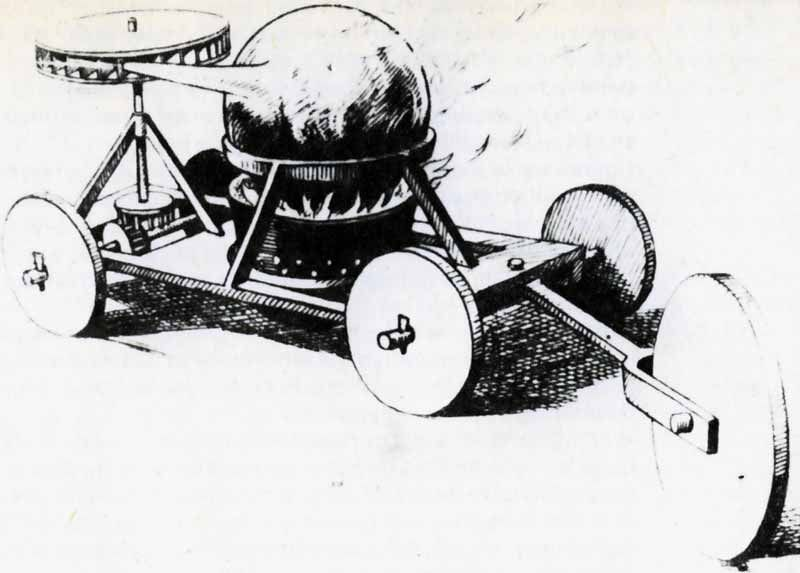 Who Invented The First Car >> Who Invented The World S Very First Car First Car Car In