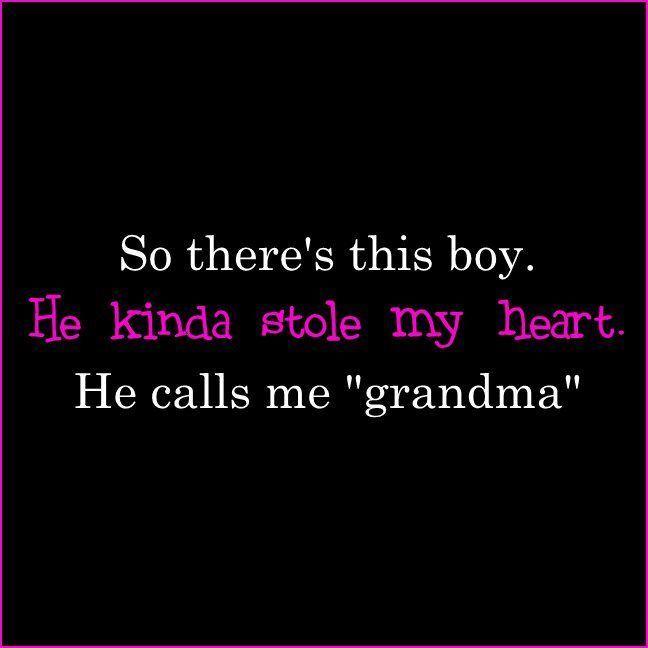 Grandparent Goodies Grandson Quotes Quotes About Grandchildren Grandma Quotes