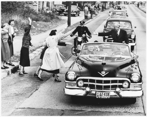 Photos Of Long Island In The 1950s Long Island History Long Island Ny Island