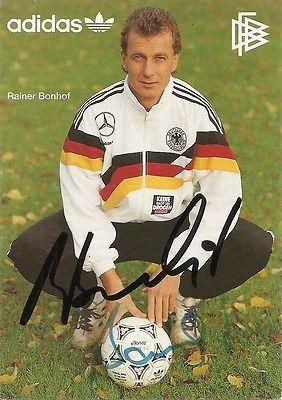 Original, nicht zertifiziert Autogramme & Autographen Helmut Schön Deutsche Nationalmannschaft Autogramme Nationalspieler DFB signiert