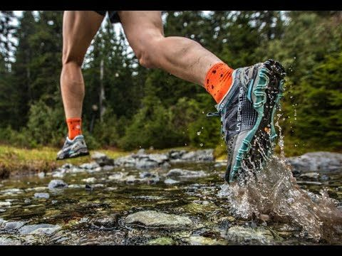 Trail Runner Gets A Bigfoot Surprise In Neah Bay, Washington!