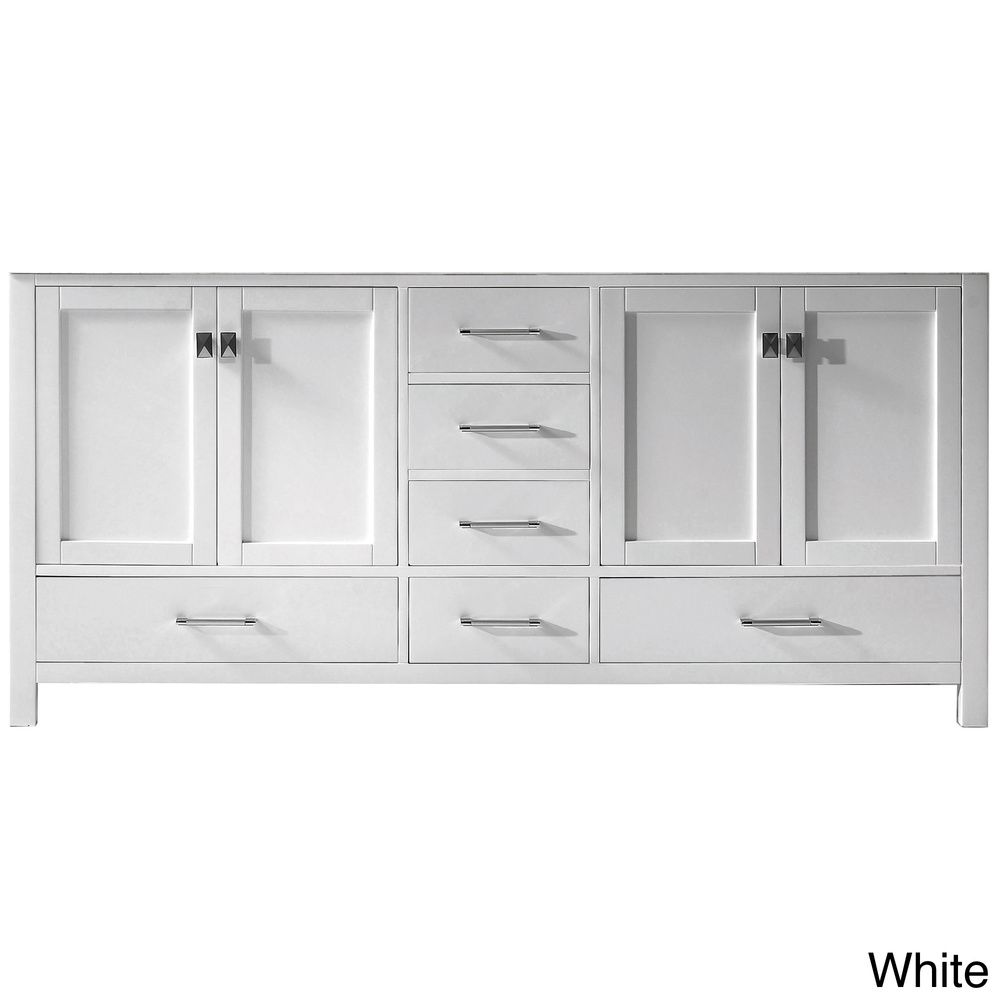 28+ Double vanity cabinet only bathroom ideas