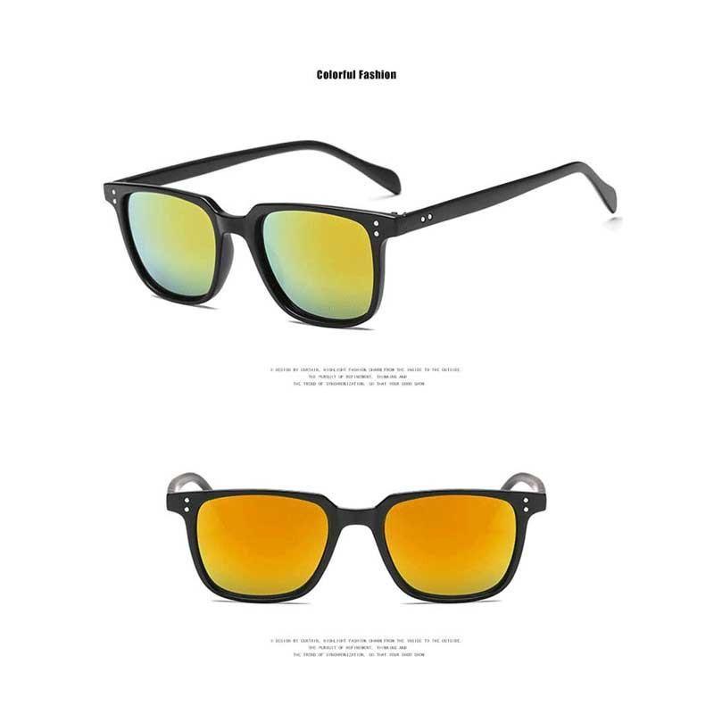 Womens Fashion Sunglasses Mens Classic Vintage Eyewear Retro Sun Glasses UV400