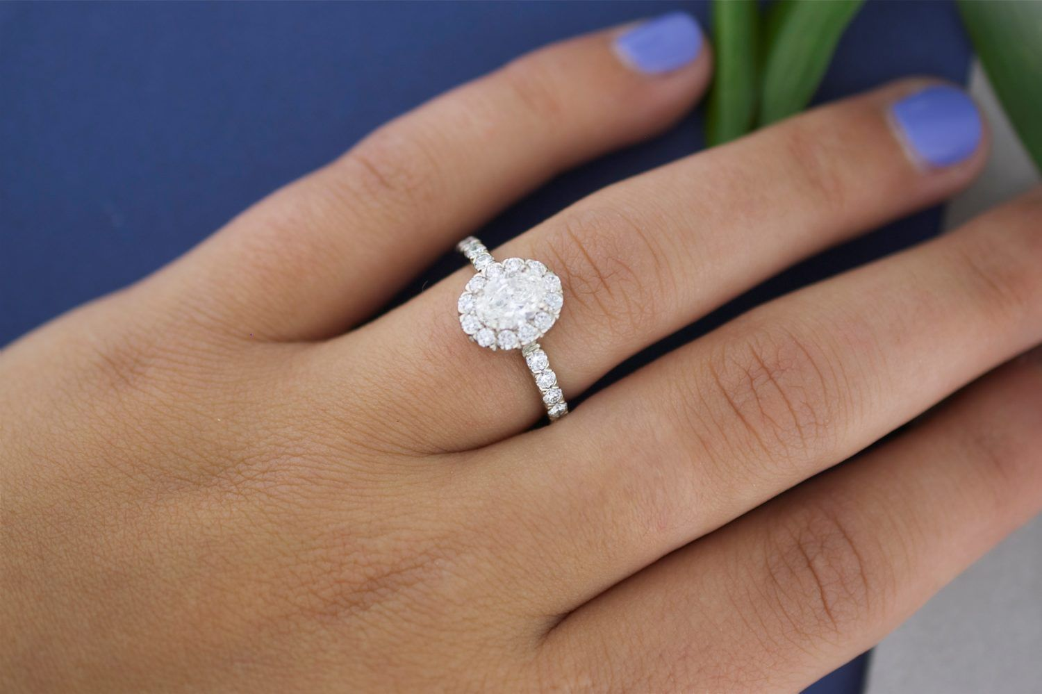 Engagement Ring VS Wedding Ring What's the Difference