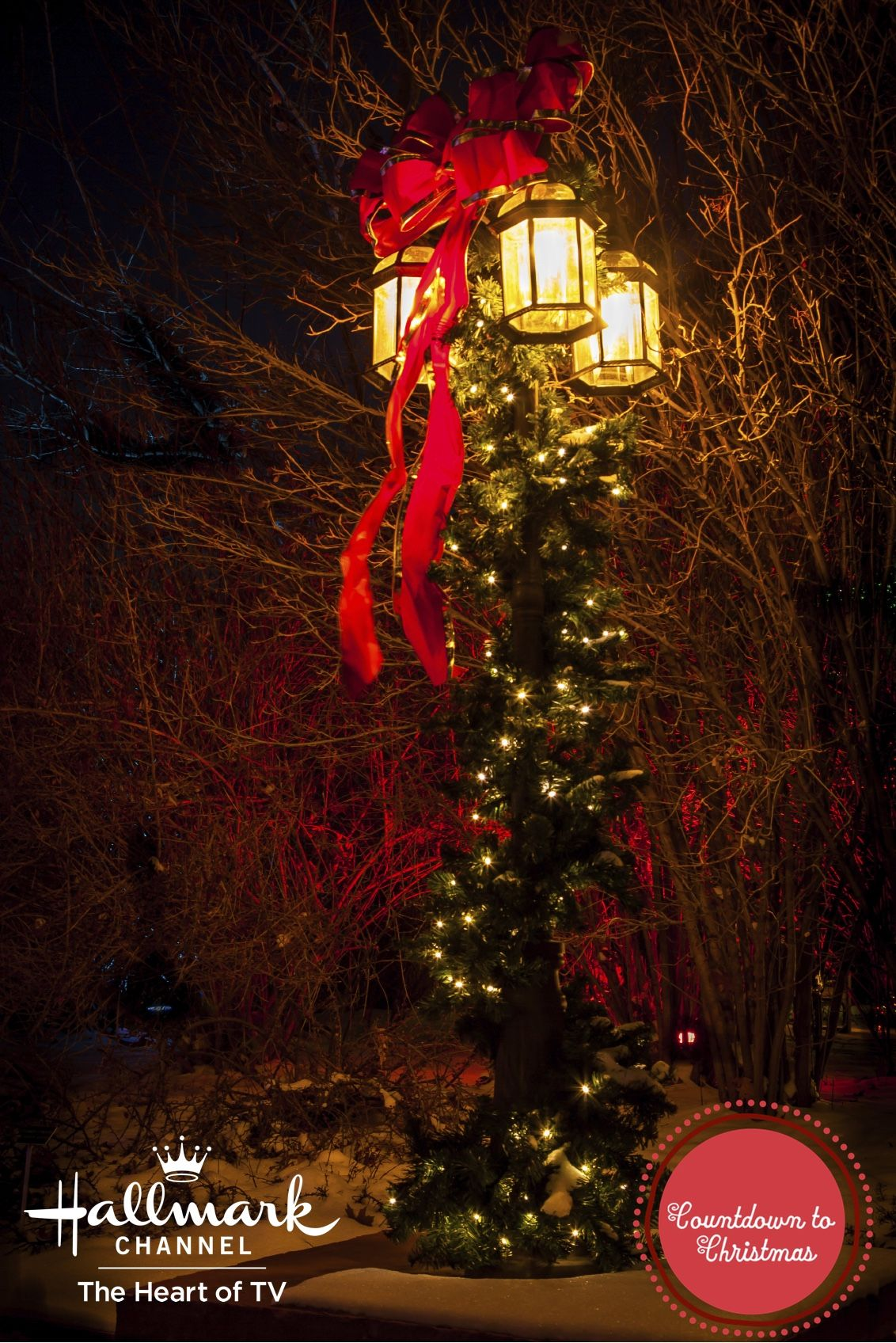 The brightest lights at Christmas shine from within