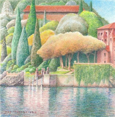 Daily Paintworks Original Fine Art C Joe Fitzgerald Original Fine Art Fine Art Art