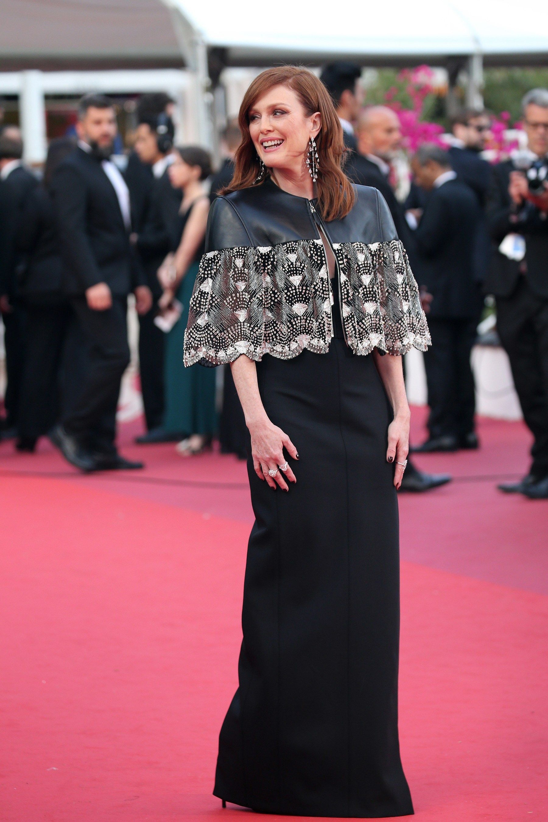 Best Dressed International Models And Actress At Cannes Film Festival 2016 - 6th Day