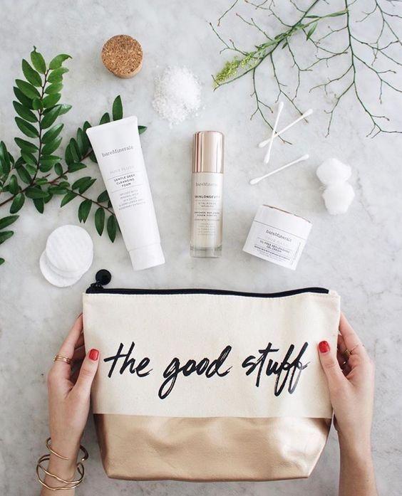 Beauty | Flat lay | Skin care | Inspo | More on fashionchick.nl