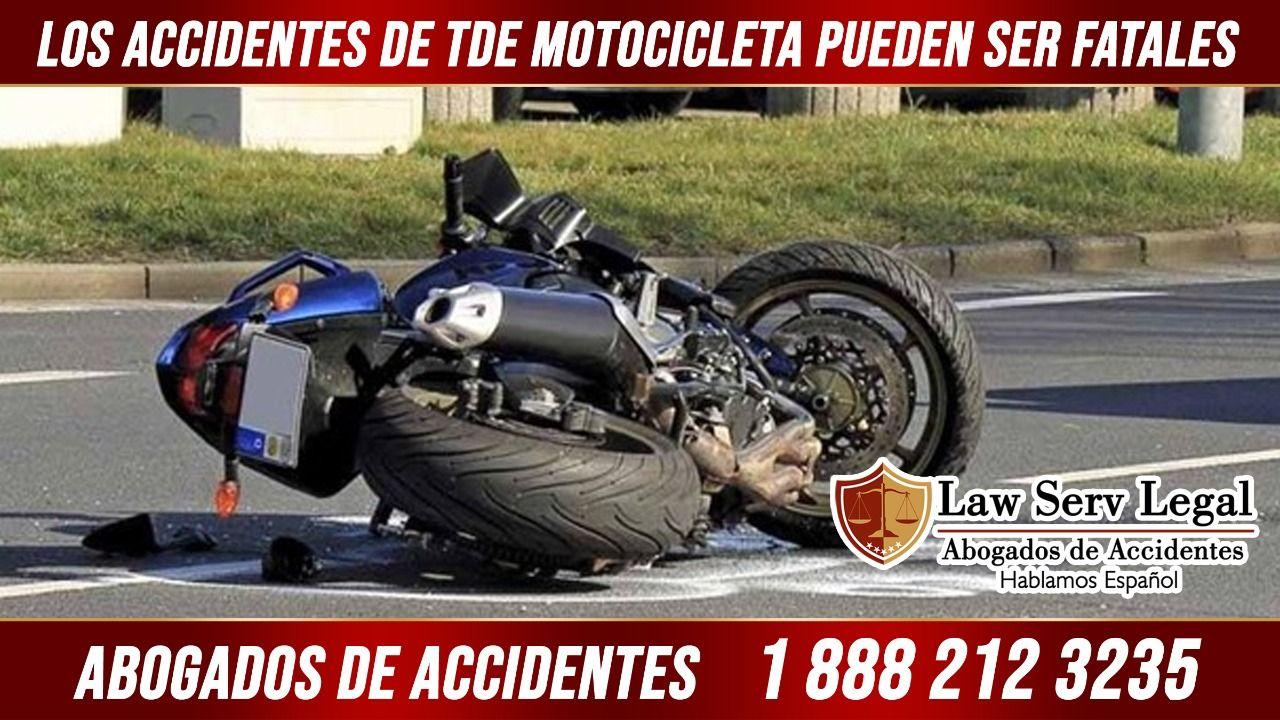 Abogados De Accidentes De Moto En Los Angeles Autos Accidente De Trabajo Motos