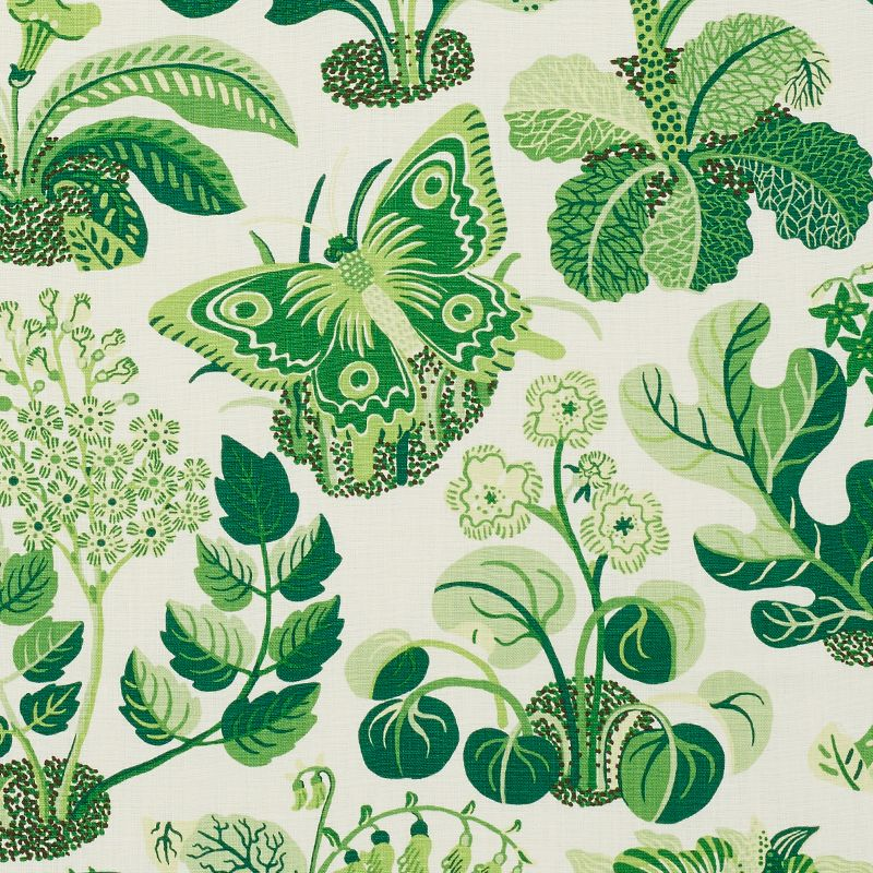 item 176184 Schumacher fabric