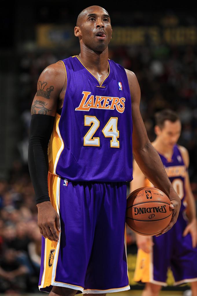 Kobe Bryant Photos Photos Los Angeles Lakers V Golden State Warriors Kobe Bryant Lakers Kobe Bryant Kobe Bryant Black Mamba