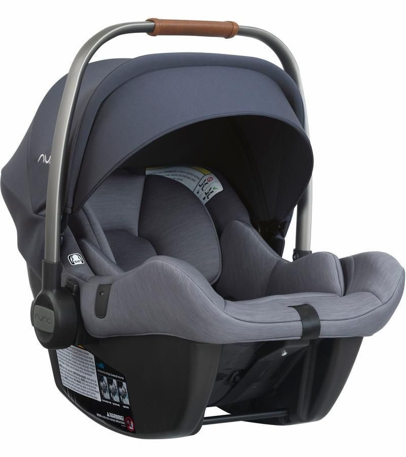 Nuna Pipa Lite Car Seat In 2020 Baby Car Seats Car