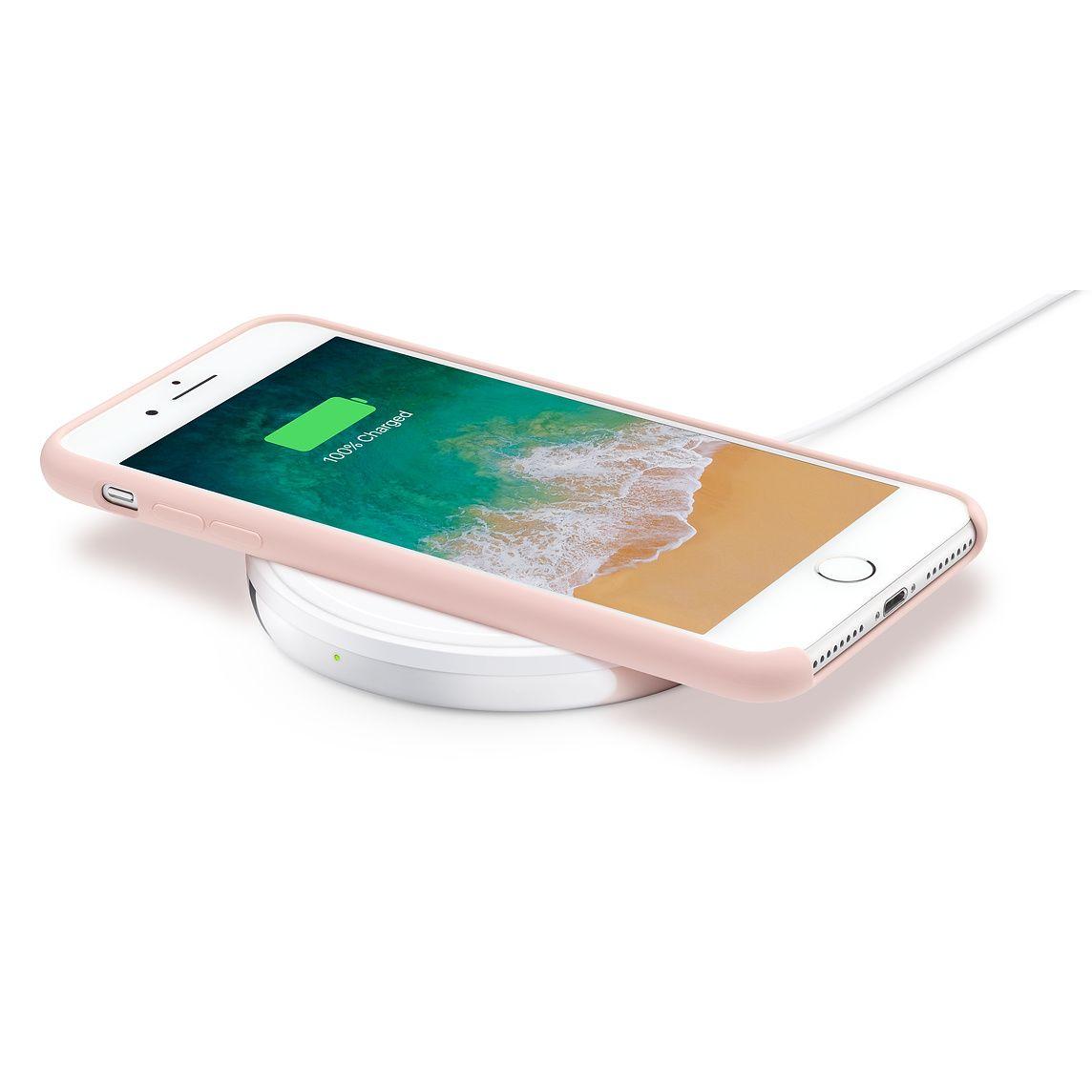 Belkin Boost Up Special Edition Wireless Charging Pad Space Gray Apple Wireless Charging Pad Belkin Wireless