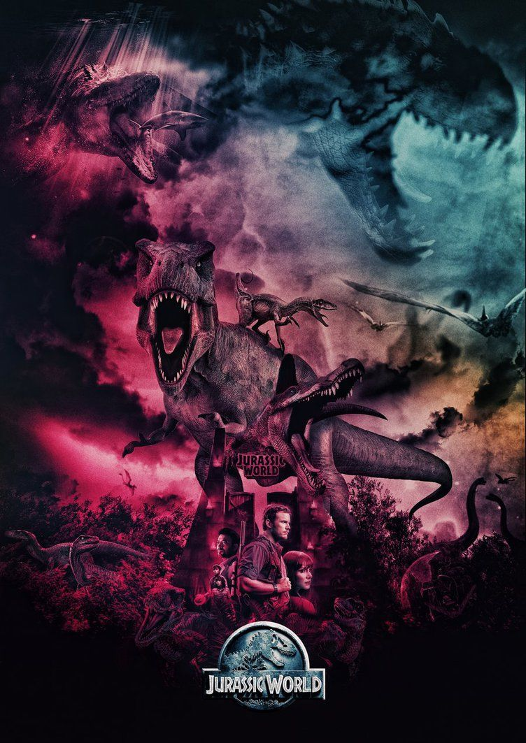 Watch Jurassic Predator Full-Movie Streaming
