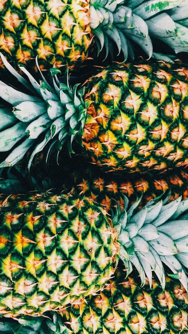 Wallpaper Iphone Pineapple Wallpaper Pineapple Backgrounds Fruit Wallpaper