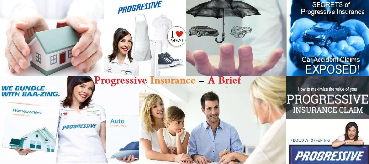 Progressive Insurance Review For 2019 Progressive Insurance