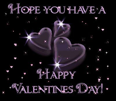 Hope You Have A Happy Valentines Day Love Kiss Red Candy Heart Extraordinary Happy Valentines Day Quotes For A Friend