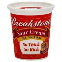 South Suburban Savings: RARE New Coupon: $1/1 Breakstone's or Knudsen Sour Cream