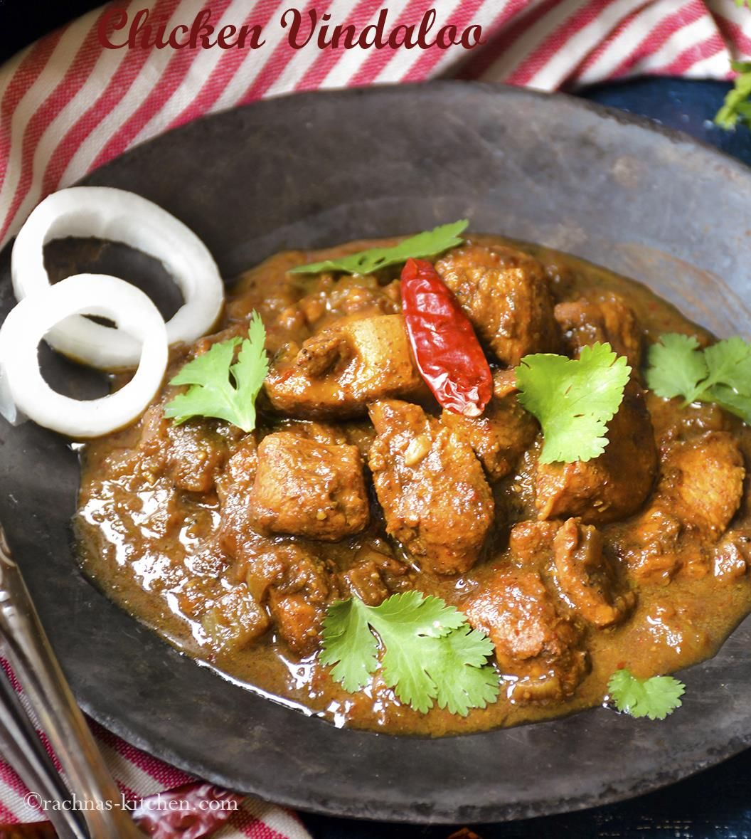 Chicken vindaloo authentic chicken vindaloo recipe chicken authentic chicken vindaloo recipe delicious but very spicy might have been the type of forumfinder Image collections